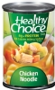 Healthy Choice® Canned Soup