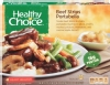 Healthy Choice® Traditional Classics