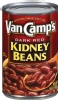 VanCamp's® Dark Red Kidney Beans