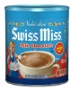 Swiss Miss® Classics Hot Cocoa Cannister