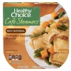 Healthy Choice® 100% Natural Café Steamers®