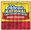 Hebrew National® Beef Franks