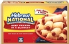 Hebrew National®  Beef Franks in a Blanket